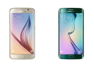 Samsung makes Galaxy S6 and S6 Edge available to pre-order in the U.K.