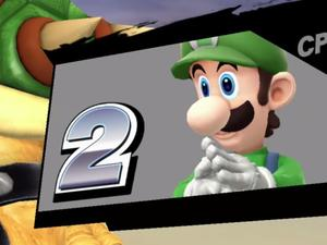 These Super Smash Bros. victory screens with clap audio are killing me