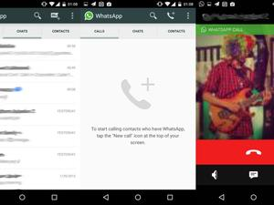 WhatsApp Begins Testing New Voice Calling Feature on Android