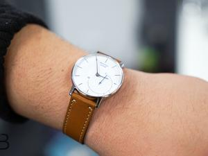 Withings Activité hands-on: The watch that's slightly smarter