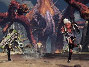 Xenoblade Chronicles X's possible battle theme causing a rift with fans