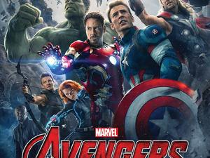 Check out all the amazing 'Avengers: Age of Ultron' character posters