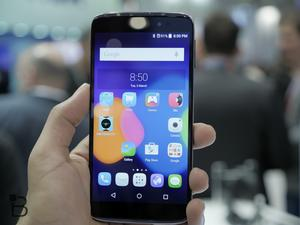 Alcatel Idol 3 hands-on video: Keep an eye out for these phones