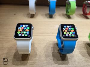 Developers can buy Apple Watch with guaranteed April 28 delivery date