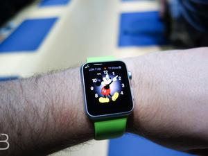 Switzerland may have to wait until December for Apple Watch