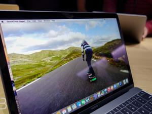 New MacBooks drop support for Windows 7 in Boot Camp