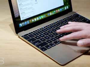 New MacBook will support external batteries, says report