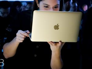 New Retina MacBook with 1.3GHz chip will cost up to $250 extra