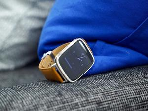 ZenWatch users are getting the Android 5.1.1 update