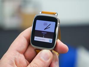 ASUS brings new faces and functions to ZenWatch
