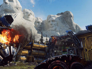 CoD: Advanced Warfare's Ascendance DLC pack gets great new trailer, coming soon