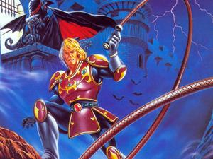Konami Launches a New Castlevania Website, Hinting that the Series Still has Life after Death