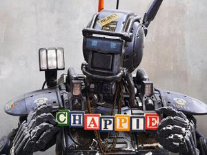 Creating a believable robot: Interviewing the visual effects supervisor of 'Chappie'