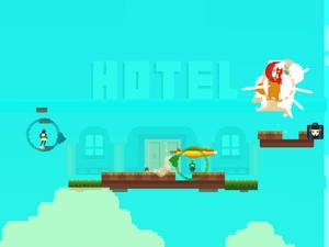 Check-In Knock-Out Hands-On preview - Welcome to le Hotel du Pain!