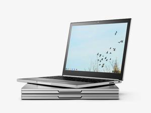 Google: Our Chromebooks aren't dead!