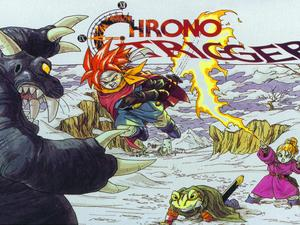 "Chrono Trigger director would love to see a ""high-end version"""