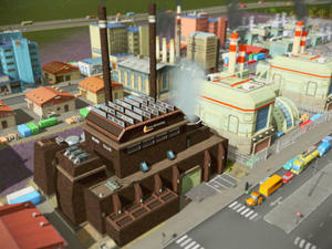 Former Maxis artist is making Cities: Skylines buildings