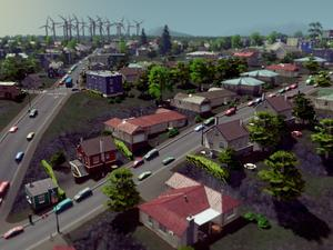 Cities: Skylines released thanks to poor quality of SimCity