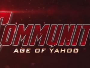 "Yahoo Screen is terrible and ""Community"" fans are furious"
