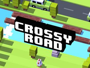 Crossy Road multiplayer coming to Android, iOS