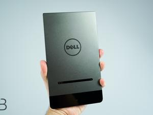 Dell Venue 8 7000 review: A step in the right direction