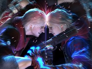 Devil May Cry 4 Special Edition confirmed in DmC Definitive Edition launch trailer