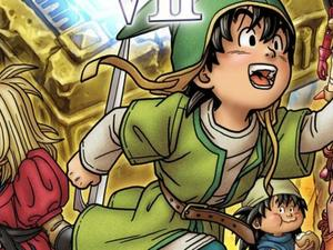 "Dragon Quest VII and VIII 3DS localizations ""confirmed"" by series creator"
