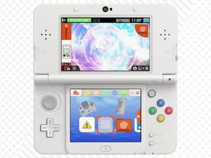 Nintendo 3DS' slick new Dreamcast theme is available in Japan only