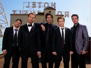 Film Fondue: New 'Entourage' trailer, and the Russo Brothers directing 'Infinity War'