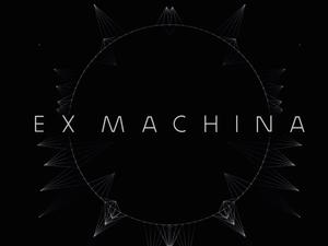 Official trailer for 'Ex Machina' is uncomfortably tense