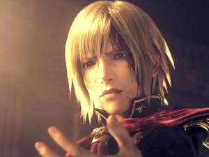 Final Fantasy Type-0 HD PAX East trailer - Revenge of the Chocobo