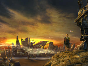 Final Fantasy X|X2 HD Remaster for PS4 takes us back to Spira... again