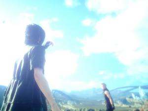 Screenshot Saturday - As we brace for Final Fantasy XV's release date announcement