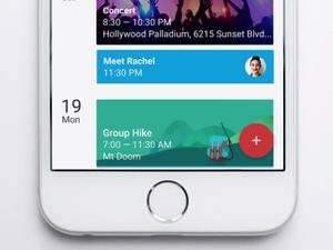 Google Calendar for iPhone is a beautiful way to stay on schedule