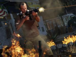 Grand Theft Auto V is selling more than ever, surpasses 75 million copies sold