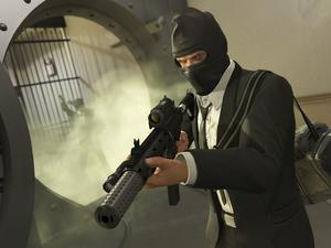 Grand Theft Auto Online is making more money than ever