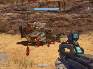 Halo Online gets several gameplay videos and a slew of screenshots
