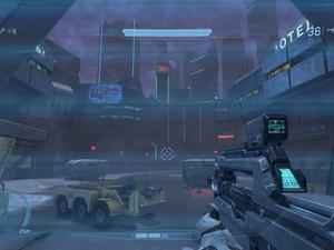 Halo Online gameplay footage arrives from Russia (with love)