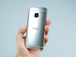 HTC has an amazing sale on the One M9 and Nexus 9 today