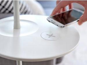 Ikea plans to turn your furniture into wireless chargers