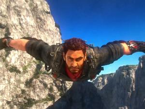 Jason Momoa to star in movie adaptation of Just Cause