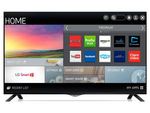 LG 4K TVs marked down as much as 58% today only on Amazon