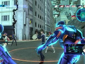 Atlus' Lost Dimension for PS3, PS Vita getting an American release this summer