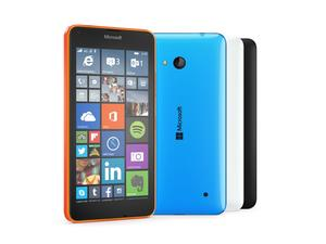 Microsoft Lumia 640 for AT&T now $59.99, no contract