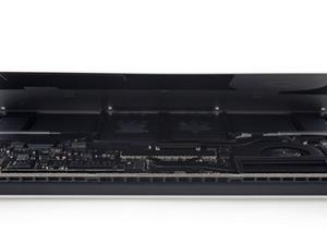 "New 13"" MacBook Pro teardown—good luck fixing it on your own"