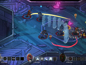Masquerada: Songs and Shadows Hands-On preview - Pause and party