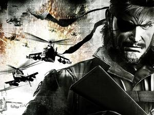 Ron's Retro review: #10 — Metal Gear Solid: Peace Walker