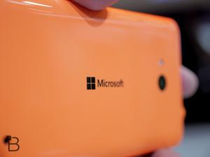 Leaked specifications surface for Microsoft's first flagship Lumias