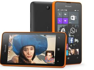Microsoft's new Lumia 430 is its most affordable smartphone yet