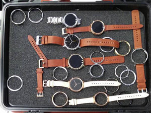 Moto 360 2 specs and details revealed in huge new leak